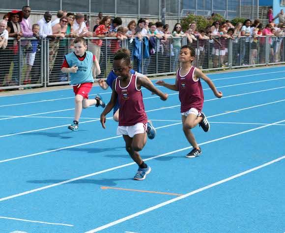 Primary Schools finals 56