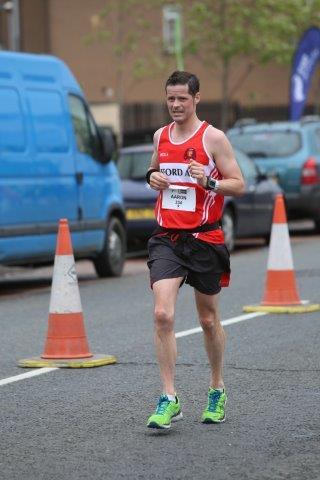 Walled City Marathon 110