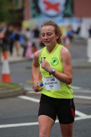 Walled City Marathon 148