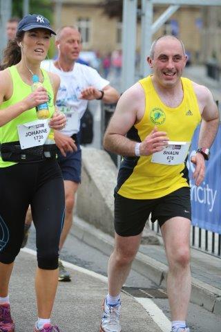 Walled City Marathon 159