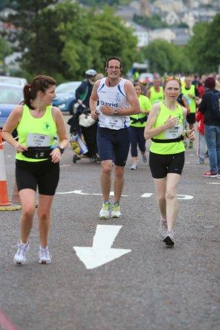 Walled City Marathon 175