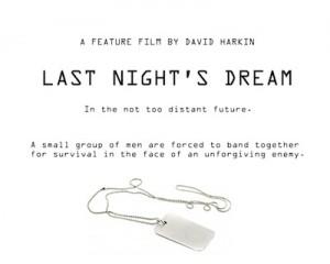 LAST NIGHT'S DREAM PROMO