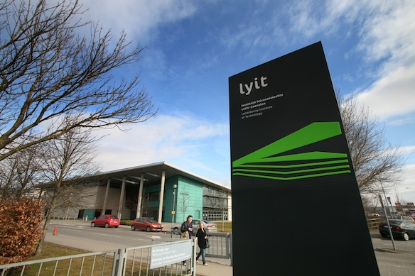 LYIT has a huge range of courses to choose from.