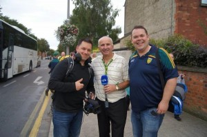 The DonegalTV team.