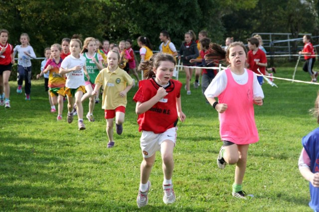Donegal Schools Cross Country 34