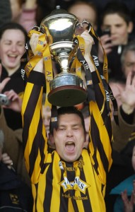 Oisin McConville is joining our illustrious panel of GAA legends. The show is at 8pm tomorrow, WEDNESDAY, at the Mount Errigal Hotel