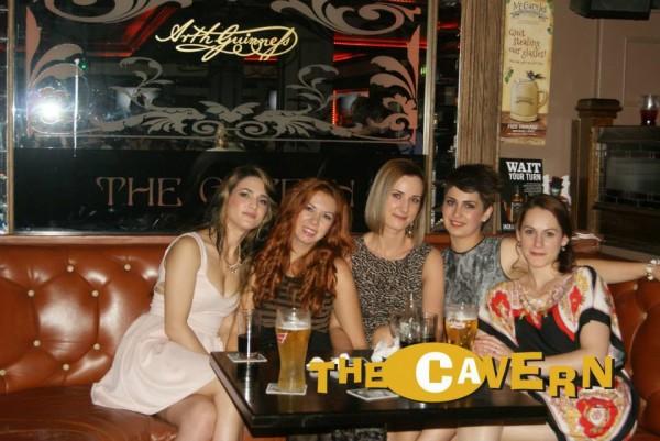 The Cavern 1