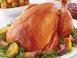 The golfers at Otway are scrambling for Turkey's every week as Christmas approaches.