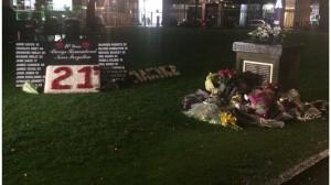 birmingham bomb memorial