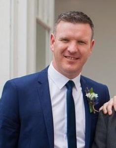 Liam McShea: Made generous offer