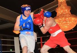 Brett McGinty was defeated in controversial circumstances in his Junior European Championship bout against Croatian Mladen Sobjeslavski .