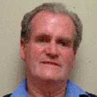Councillor Ian McGarvey