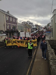 March Dungloe