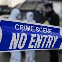 Garda crime