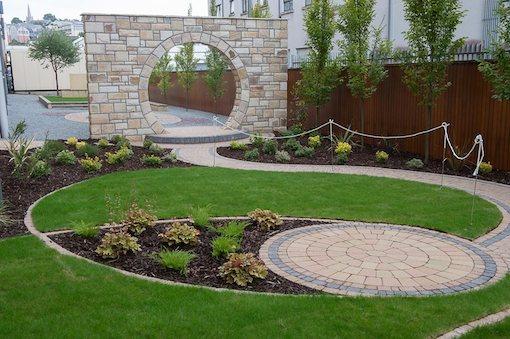 The Secret Garden at the Radisson Blu Letterkenny.