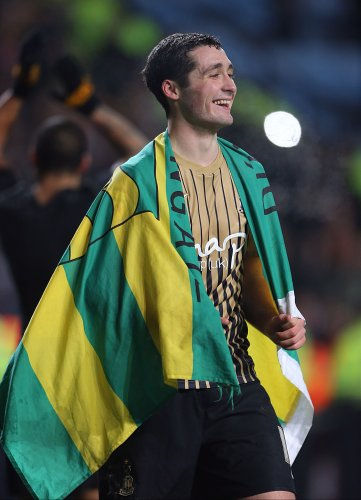 Is the Donegal flag heading back to Wembley?