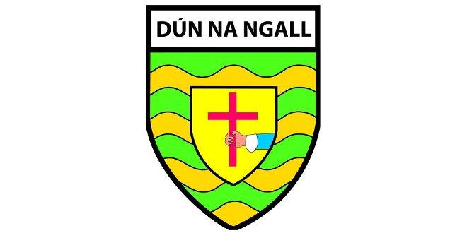 Donegal-GAA-Crest