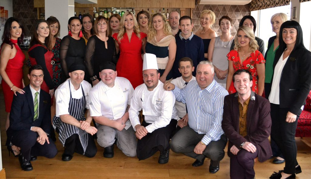 Image result for shandon hotel donegal daily liam mark