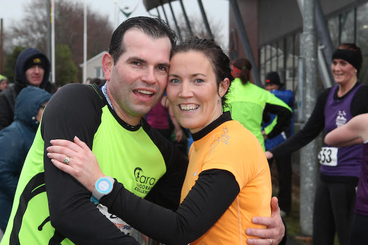 Picture special and all the results from Glenmore 10 mile