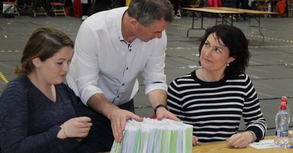 Divorce Referendum passed with 77% majority in Donegal – Donegal Daily