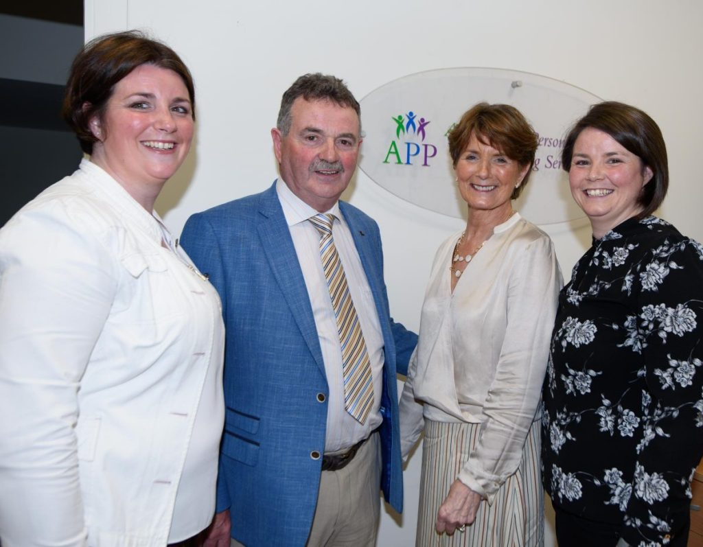 Why three former Marys are searching for lonely Donegal men