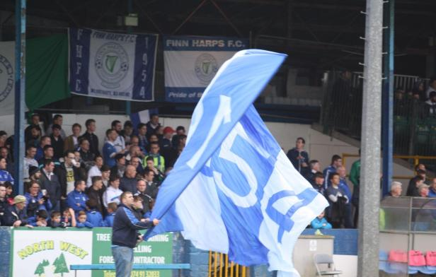 Harps fancied to avoid the drop - and escape the relegation play-offs -  DonegalLive.ie