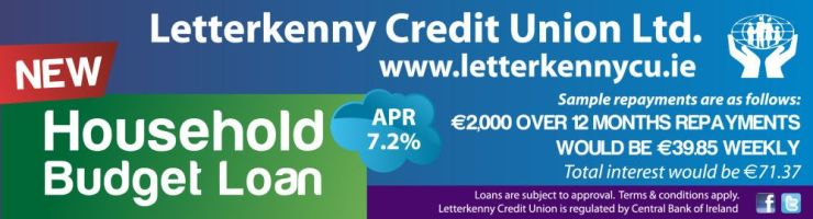 Letterkenny Credit Union