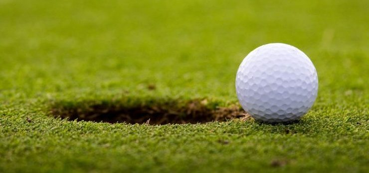 Otway Golf – Conditions and pin positions mean 'unremarkable' winning score