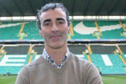 Jim McGuinness Celtic