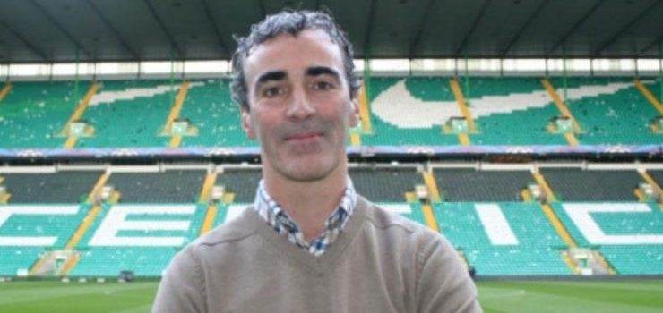 Jim McGuinness Celtic