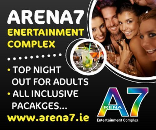 Arena 7 larger