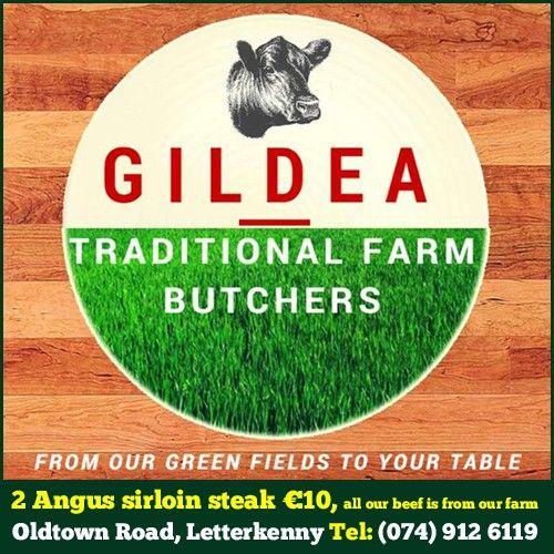 Gildea Butchers