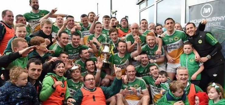 Donegal CCC release dates and times for opening round of Championship games