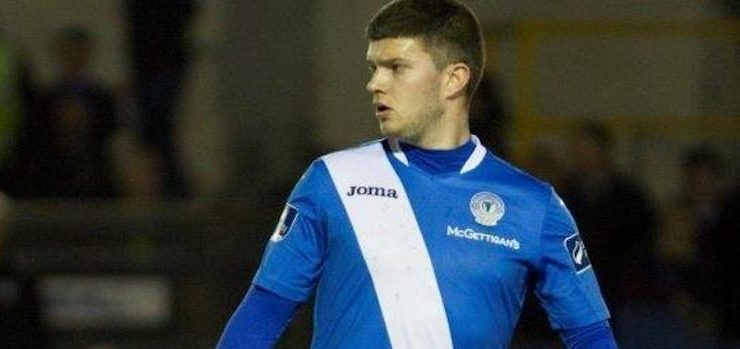 Morrissey lands a deadly double as Finn Harps get back in tune