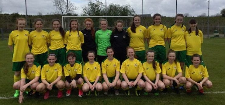 Donegal Women's League squads all set for 2017 Gaynor Cup