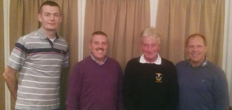 Letterkenny Golf Club – Rafferty keeps up good form with Members Competition win