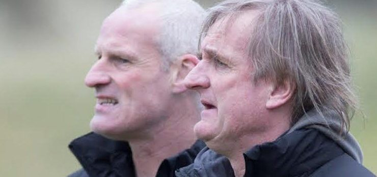 Meet the new faces at Finn Harps for 2018 promotion push