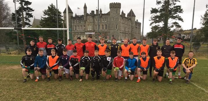 Listen: St Eunan's College look to pen another chapter of MacLarnon glory