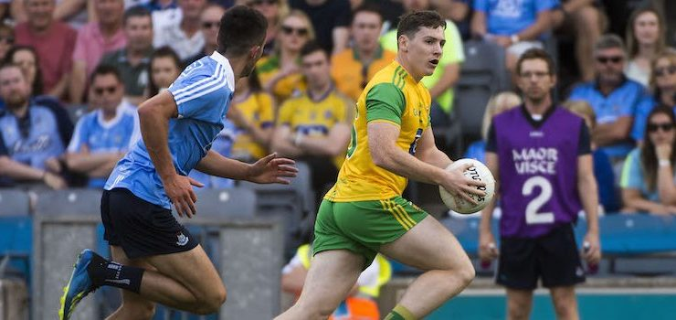 Donegal go close, but not close enough as Dublin goals prove difference