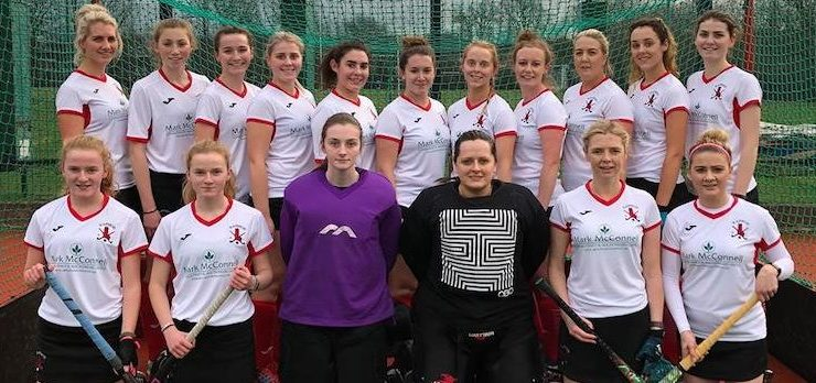 Raphoe Ladies promoted after clinching Ulster Senior 1 title