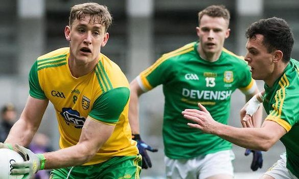 Listen: Hugh McFadden reacts as Donegal beat Meath in Super 8s