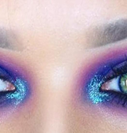Orla Crossan Makeup