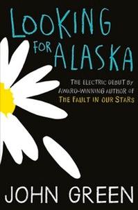 Looking for Alaska by John Green €20.99