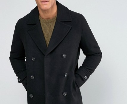 Asos Wool Mix