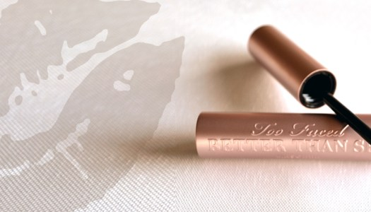Review: Too Faced 'Better Than Sex' mascara… is it?