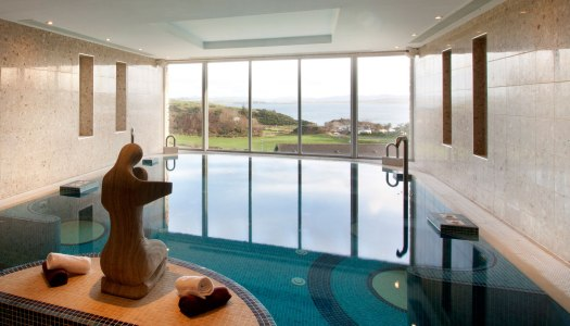 REVEALED: The winner of our Shandon Hotel prize is…