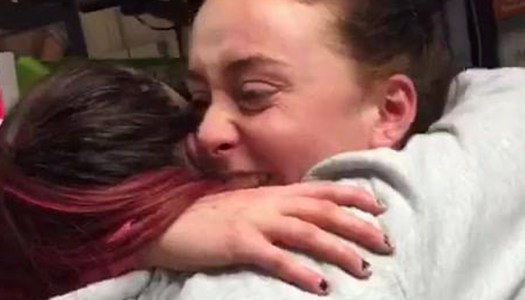 Video: This is the most 'Donegal' reaction to a homecoming yet