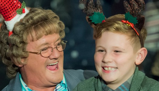 Donegal stars dominate Christmas TV ratings