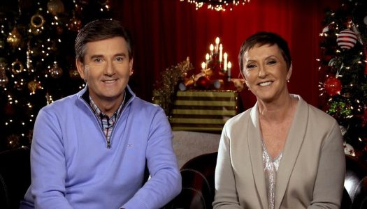 Donegal's most famous couple to deliver Ireland's Christmas Message