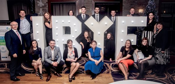 IBYE Team Donegal